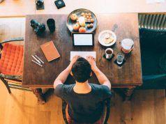 Portales web que te pagan por escribir sobre viajes