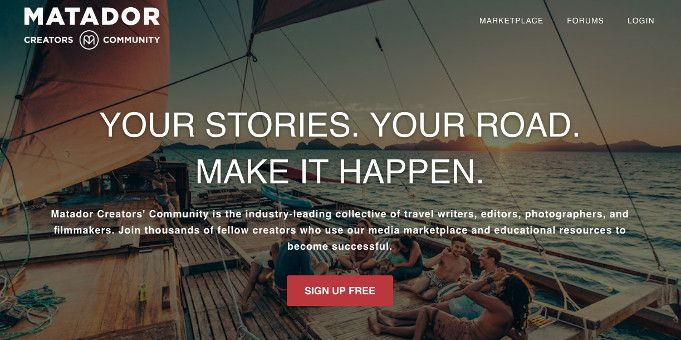 10 Webs Donde Ganar Dinero Por Escribir Sobre Viajes
