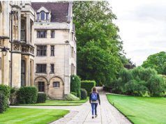 Becas para estudiar en Cambridge, Reino Unido