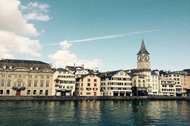 Agencias de trabajo en Suiza