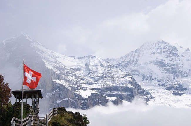 consejos para trabajar en Suiza