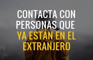 Contacto con expatriados