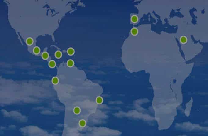 Global Exchange está seleccionando personal en España y el extranjero