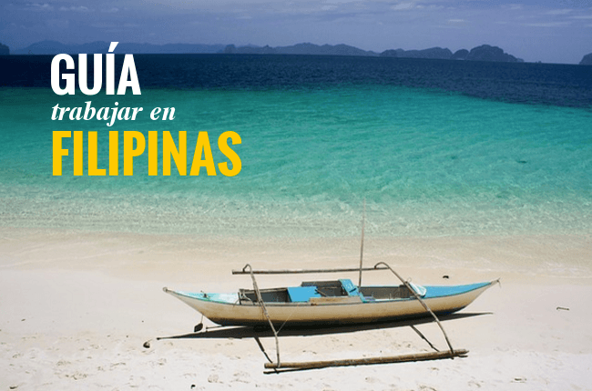 Guía para trabajar en Filipinas