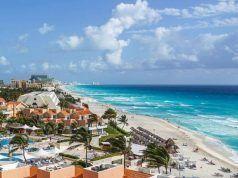 trabajo en Cancún