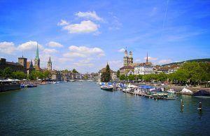 trabajo en Suiza para hispanohablantes