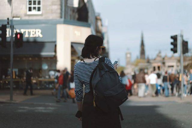 Becas para estudiar en Escocia