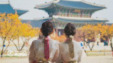 Becas del NIIED para estudiar un postgrado en Corea del Sur