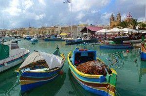 Programas de Voluntariado en Malta