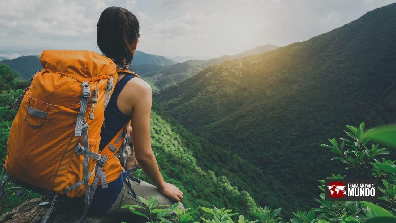 wwoofing, una opción para viajar al extranjero