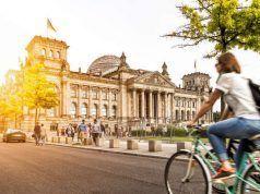 trabajar en Berlín