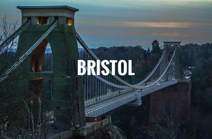 trabajar en Bristol