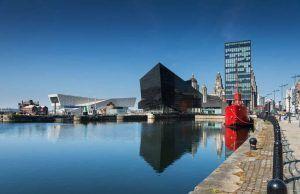 trabajo en Liverpool