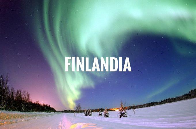 trabajo en finlandia