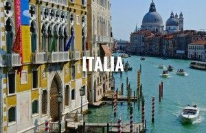 trabajo en italia