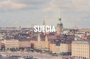 trabajo en Suecia