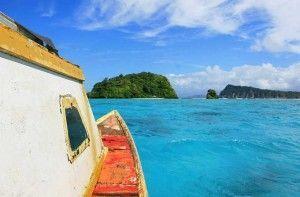 vivir y trabajar en Samoa