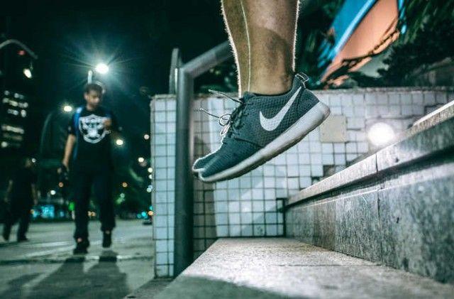 Prácticas en Nike