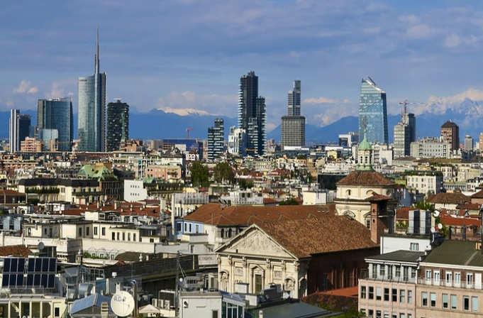 Trabajo En Milan Empresas Que Requieren Personal Que Hable Espanol