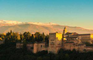 Trabajo en Granada: Decenas de empleos en la ciudad de la Alhambra