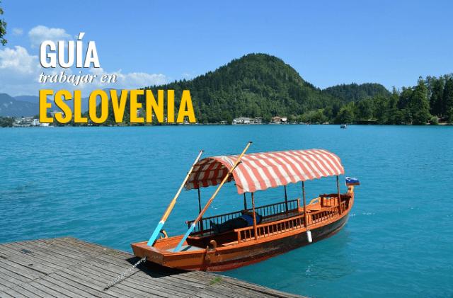 trabajar en eslovenia