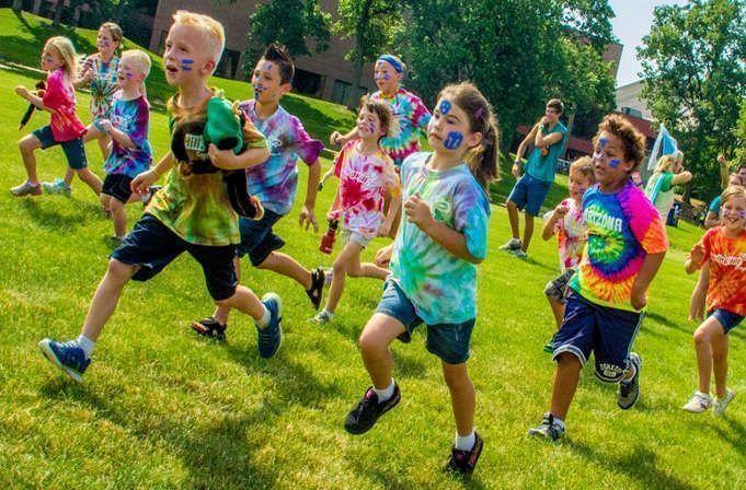 Kids Activities Northern Mi