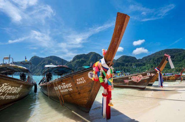 Becas DUO, un programa de becas para estudiar en Tailandia