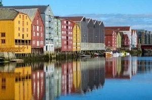 profesiones mas demandadas para trabajar en Noruega