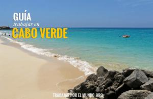 trabajar en Cabo Verde