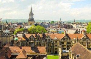 becasClarendon para estudiar en Inglaterra