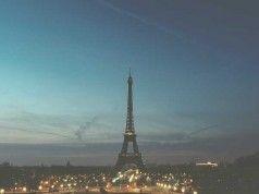 trabajar en París