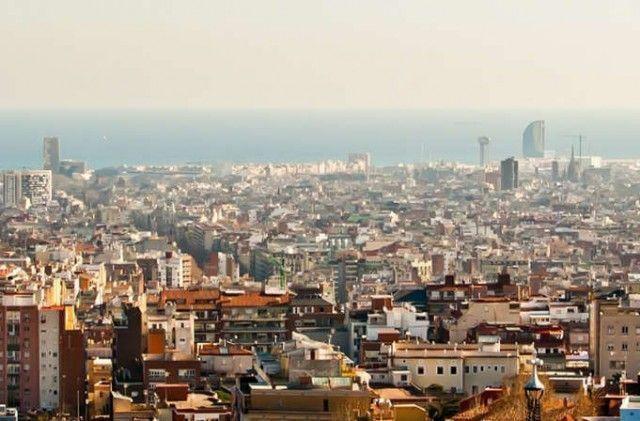 trabajar en Barcelona
