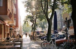 trabajo en Berlín hablando español