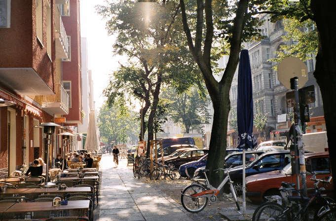 Trabajo En Berlin Hablando Espanol Estas Empresas Te Buscan