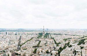 Easyviajar convoca Prácticas en París para Redacción Web
