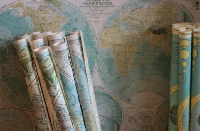 Listado de ideas para encontrar un trabajo en el extranjero