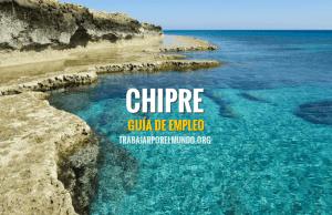 Trabajar en Chipre