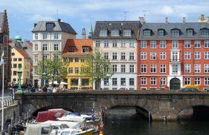 Becas para aprender Danés en Dinamarca