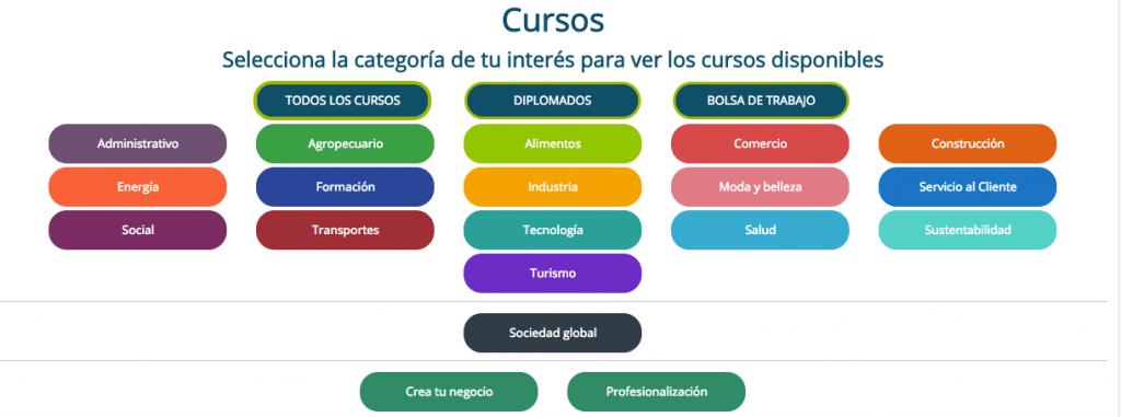Fundación Carlos Slim cursos gratis