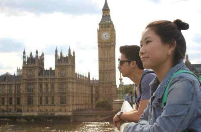 Trabajar en hoteles, almacenes y au pair en Inglaterra. Otra forma de  financiar tus estudios -