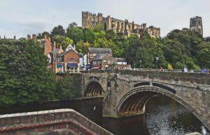 Becas para realizar cursos de verano en la Universidad de Durham