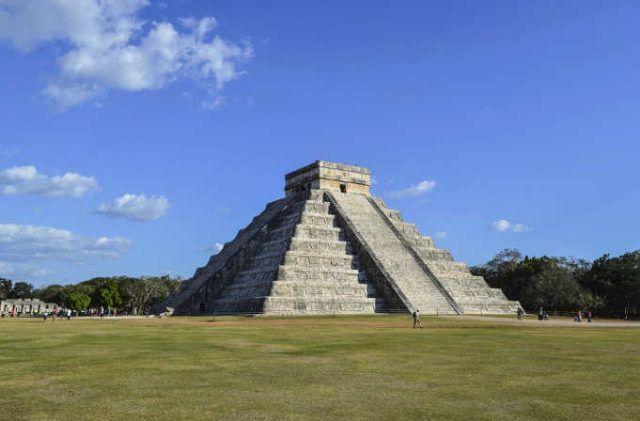 Becas para estudiar en México