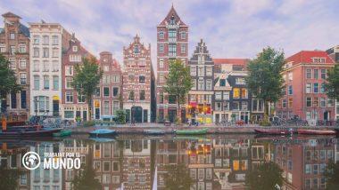 Guía de Becas para estudiar en Holanda