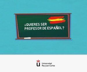 Curso para trabajar como profesor de español en el extranjero