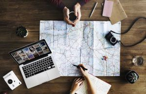 mejores ciudades para nómadas digitales