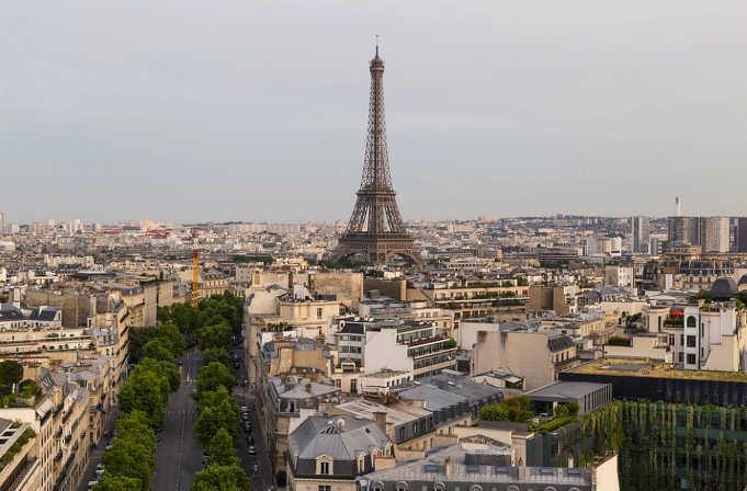 Requisitos Para Trabajar En Francia