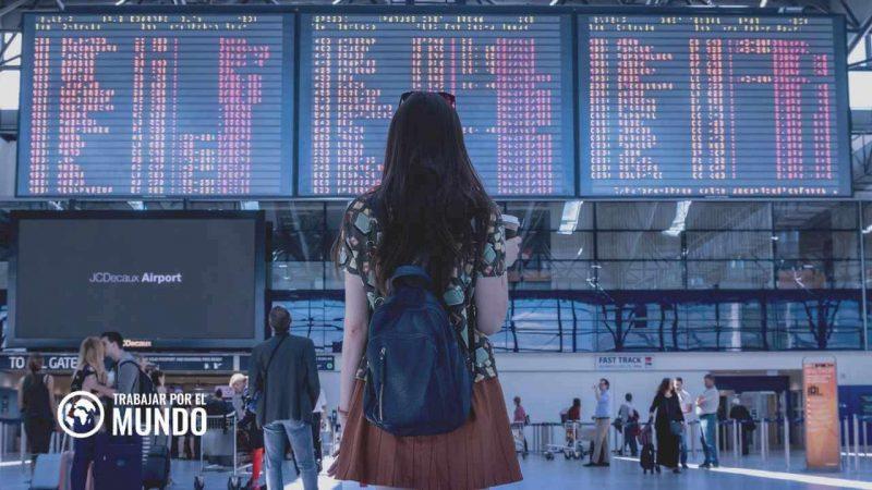 Claves Wi-Fi aeropuertos