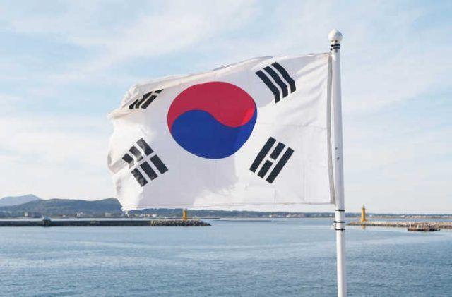 Trabajar en Corea del Sur