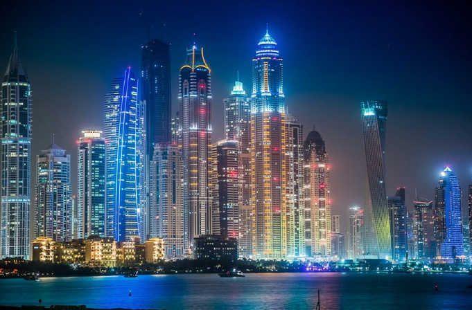 Ofertas de trabajo para hispanohablantes en Dubái