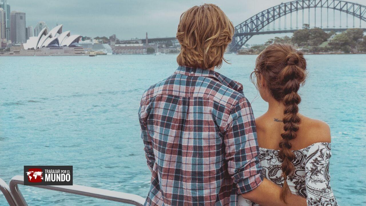 Trabajar en Australia, todo lo que debes conocer